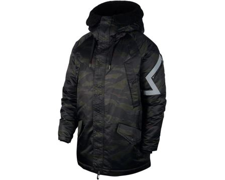 Jsw J-3B Flight Parka