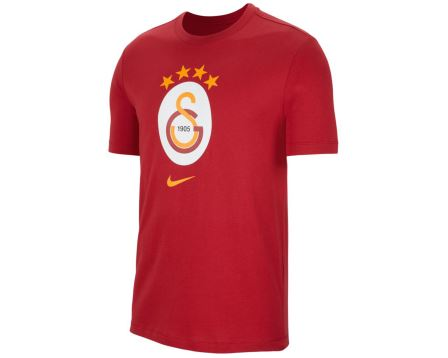 Galatasaray M Nk Tee Evergreen Crest