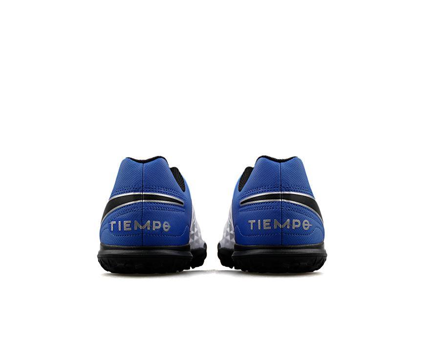 Jr Tiempo Legend 8 Club Tf