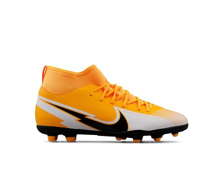 Mercurial Jr Superfly 7 Club Fg/Mg