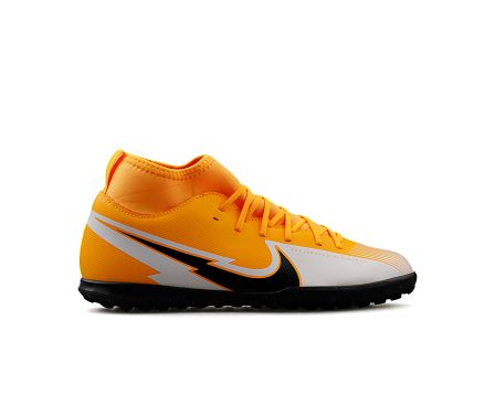 Mercurial Jr Superfly 7 Club Tf