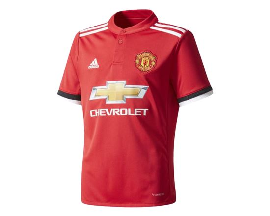 Manchester United Mufc H Jersey Y