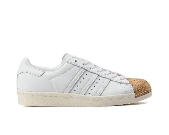 Superstar 80S Wood W