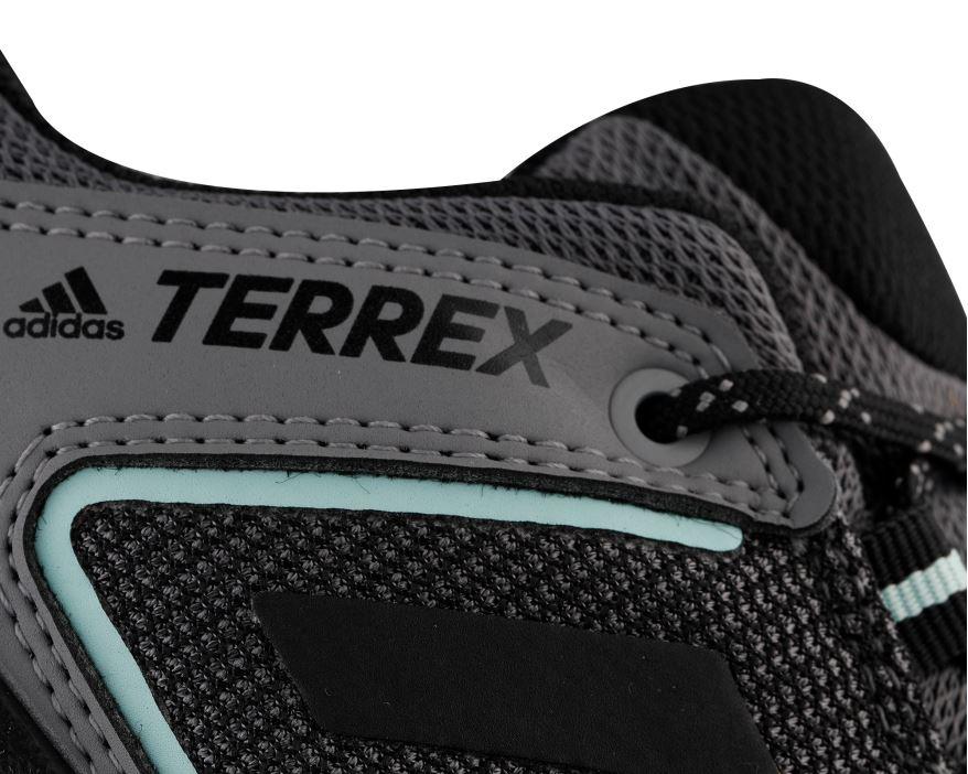 Terrex Entry Hiker Gtx W