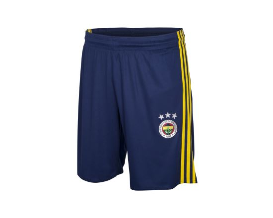 Fb 16 Home Short