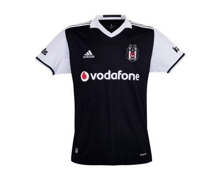 Beşiktaş 16 Away Ss
