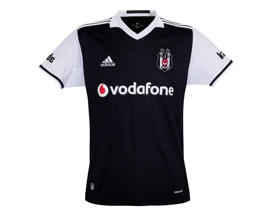 Beşiktaş 16 Away Youth J