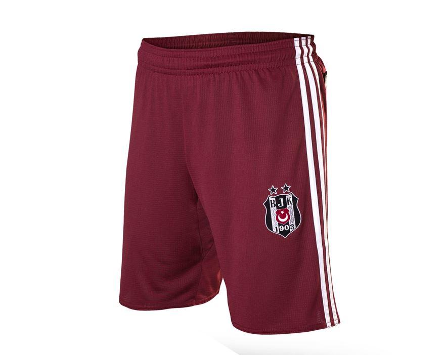 Beşiktaş 16 Third Short