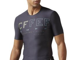 Rcf Ss Compression Top