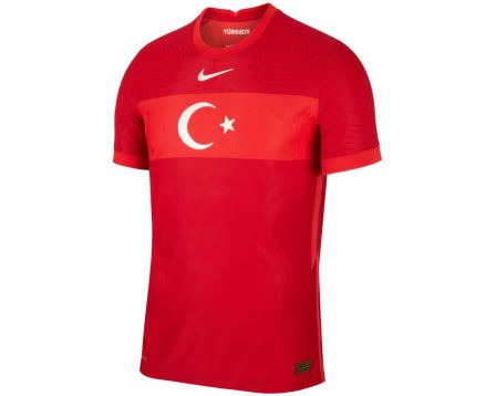 Türkiye 2020 Vapor Match Away