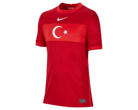 Türkiye Y Nk Brt Stad Jsy Ss Aw