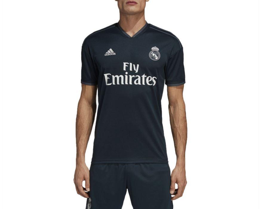 Real Madrid A Jsy