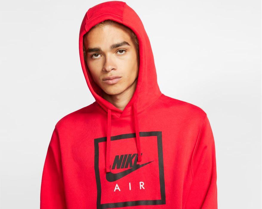 M Nsw Po Hoodie Nike Air 5