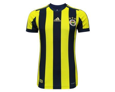 Fenerbahçe 17 Home  Ss