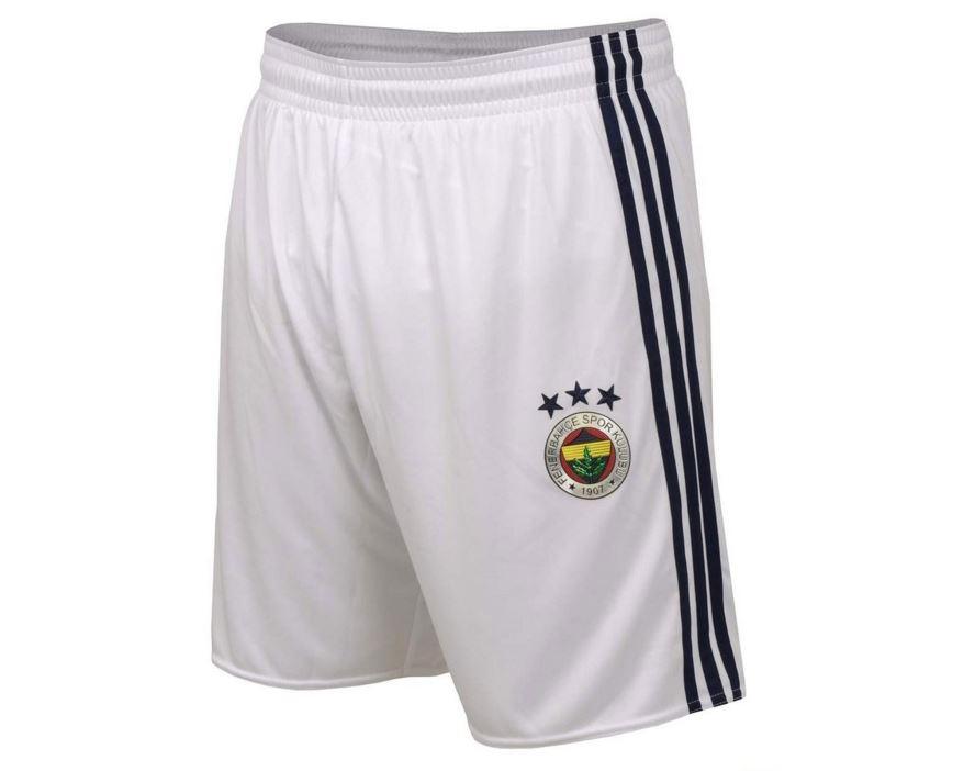 Fenerbahçe 17 Away Short