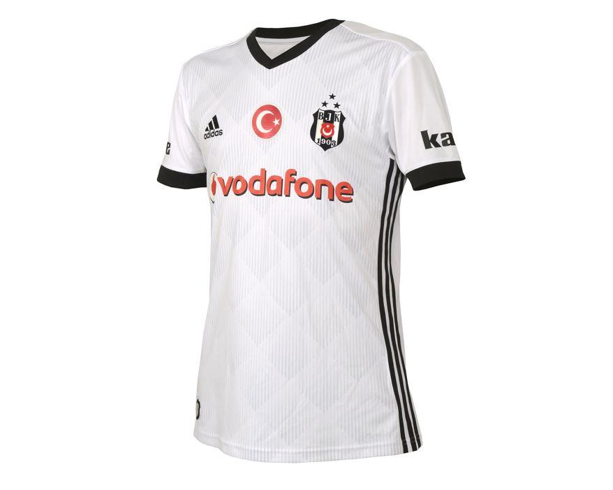 Beşiktaş 17 Home Ss