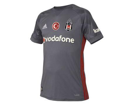 Beşiktaş 17 Third Ss