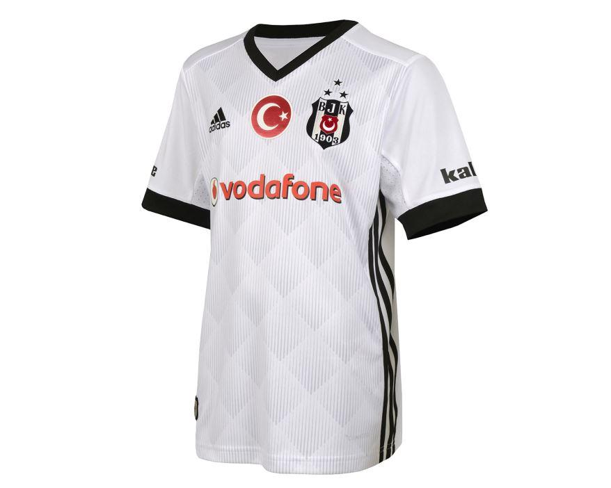 Beşiktaş 17 Home Youth Jsy