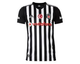 Bjk 17 Away Youth Jsy