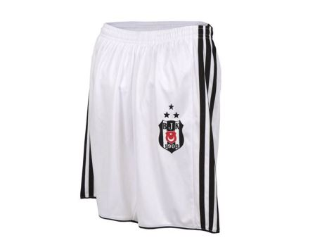Bjk 17 Home Short