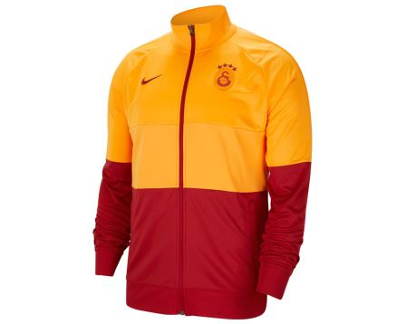Galatasaray M Nk I96 Anthm Trk Jkt