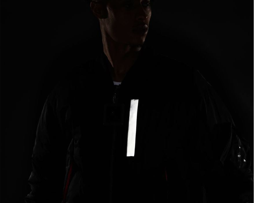 Jordan Ma-1 Jacket