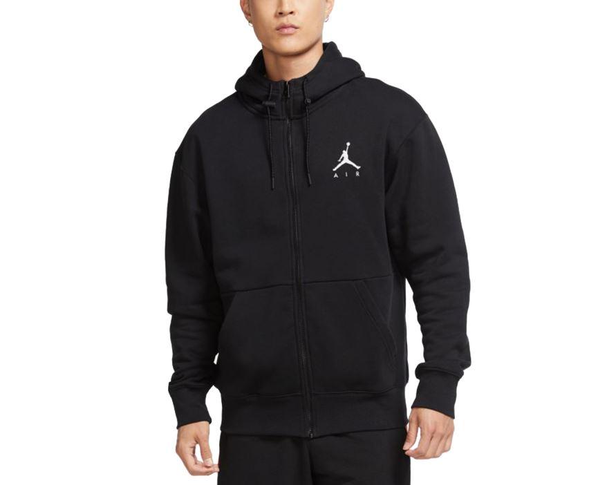Jordan Jumpman Air Fleece Fz