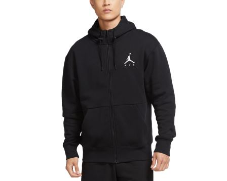 Jordan Jumpman Air Fleece Fz