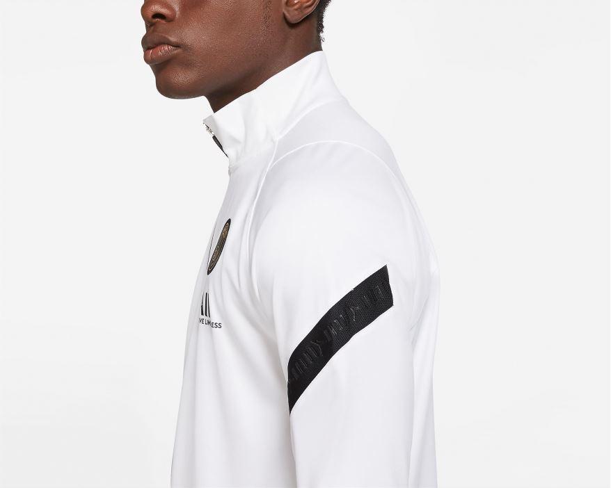 Psg Mnk Df Strk Trk Suit K Cl