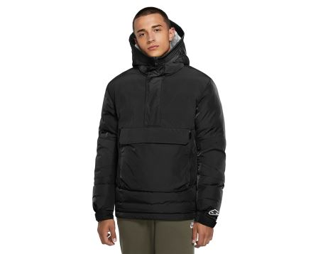 M Nsw Synfill Mrbl Anorak Rpl