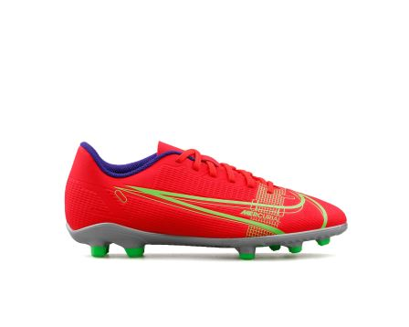 Jr Mercurial Vapor 14 Club Fg/Mg