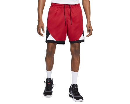 M Jordan Df Air Diamond Short