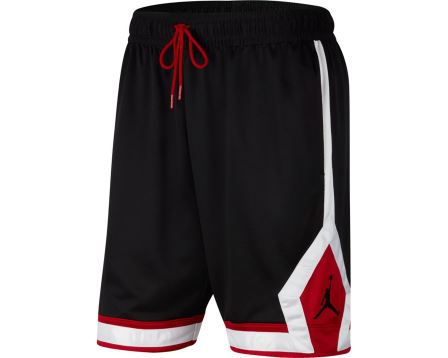 M Jordan Jumpman Diamond Short