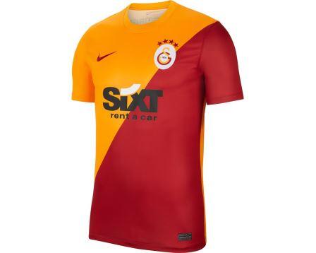 Erkek Galatasaray 2021/22 İç Saha Futbol Forması