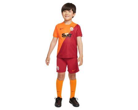 Çocuk Galatasaray 2021/2022 İç Saha Forma Set