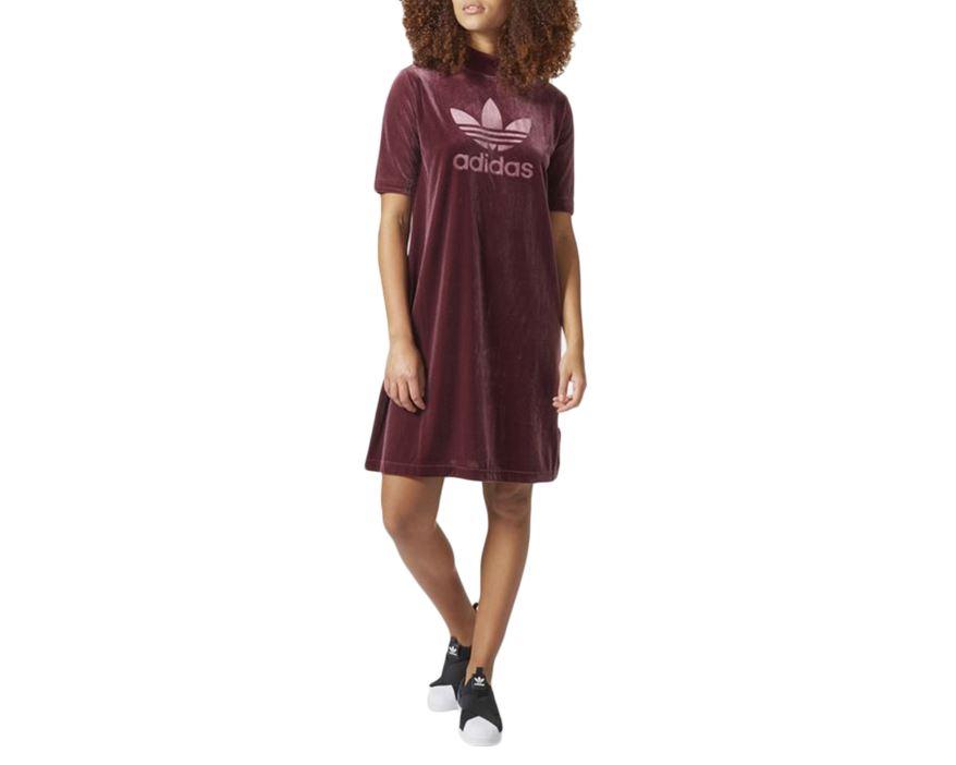 Vv Short Dress