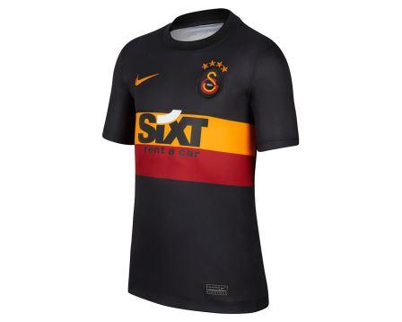 Çocuk Galatasaray 2021/22 Deplasman Forması