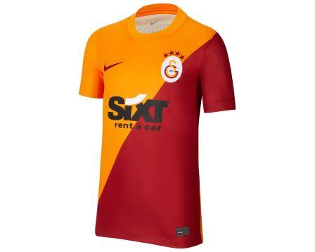 Çocuk Galatasaray 2021/22 İç Saha Forması