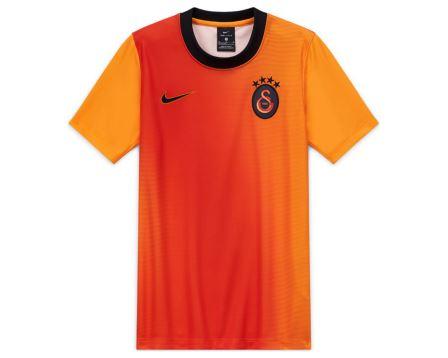 Galatasaray Y Nk Brt Ftbl Top Ss 3R