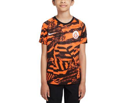 Çocuk Galatasaray 2021/22 Futbol Forması