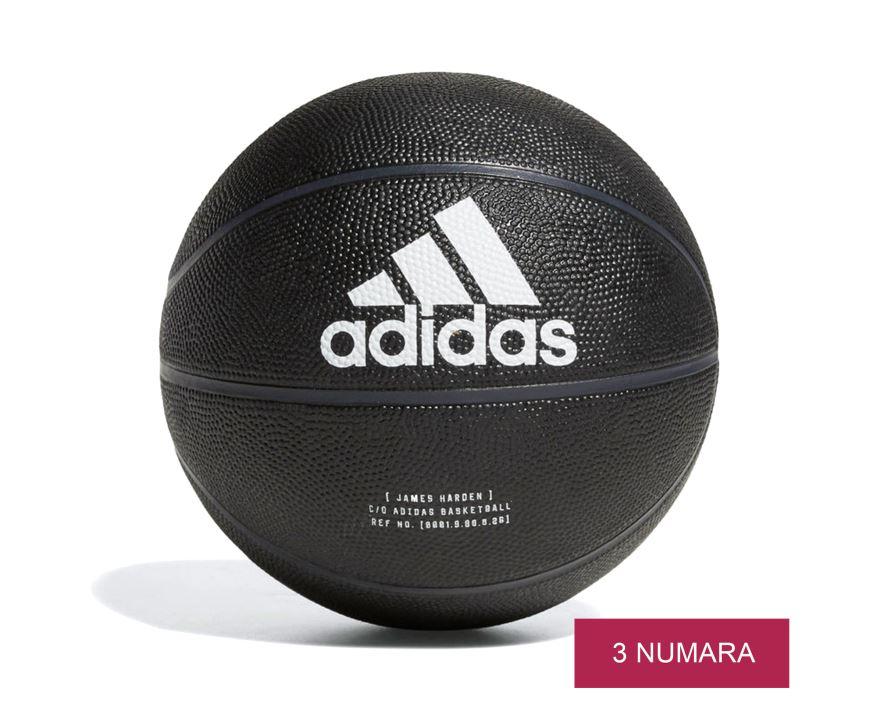 Harden Mini Bal