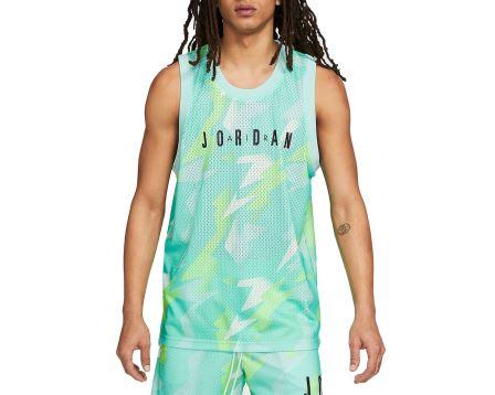 M Jordan Jumpman Aop Jersey