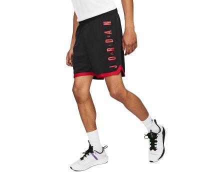 M Jordan Jumpman Gfx Knit Short
