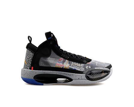 Air Jordan Xxxiv Ep (Gs)