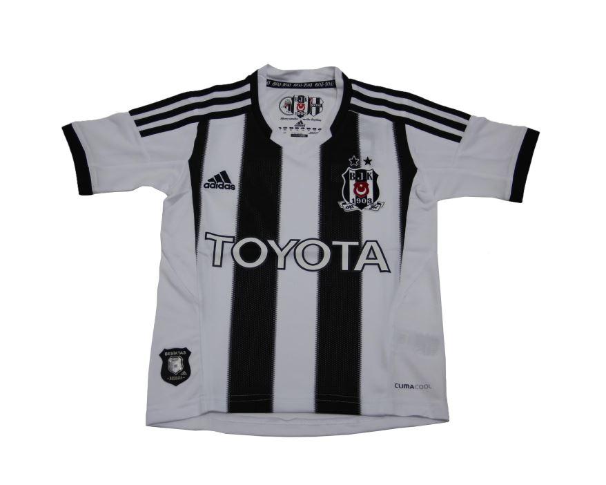 Beşiktaş 13 Home Kids Jsy