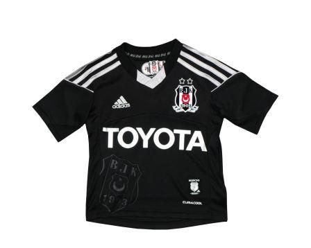 Beşiktaş 13 Away Kids Jsy