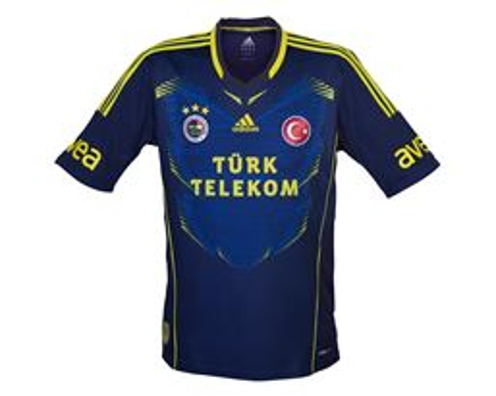 Fenerbahçe 13 Third Kids Ss