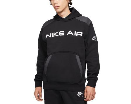 M Nsw Nike Air Po Flc Hoodie