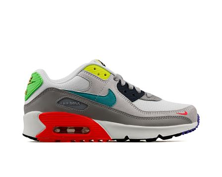 Air Max 90 Eoi (Gs)