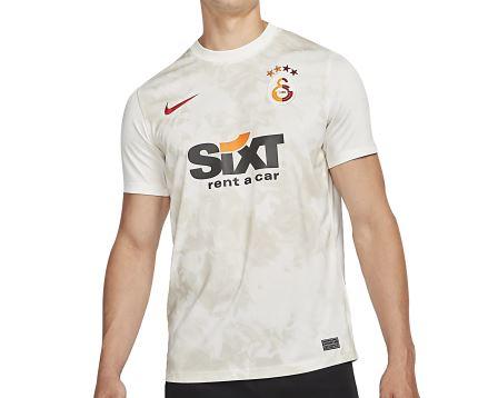 Galatasaray 2021/2022 3. Forma